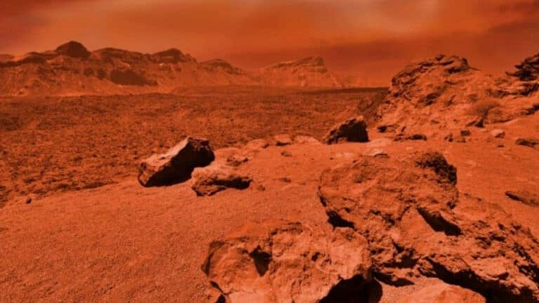 Read more about the article Hungarian researchers are working on terraforming Mars
