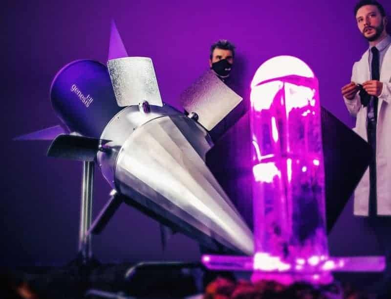 Genesis-1-11™-The-Martian-Rocket-Capsule